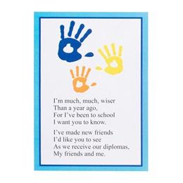 Preschool And Kindergarten Graduation Apparel And Accessories