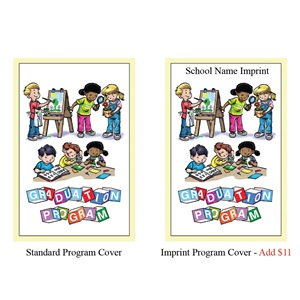 Program Covers - New Class Activity