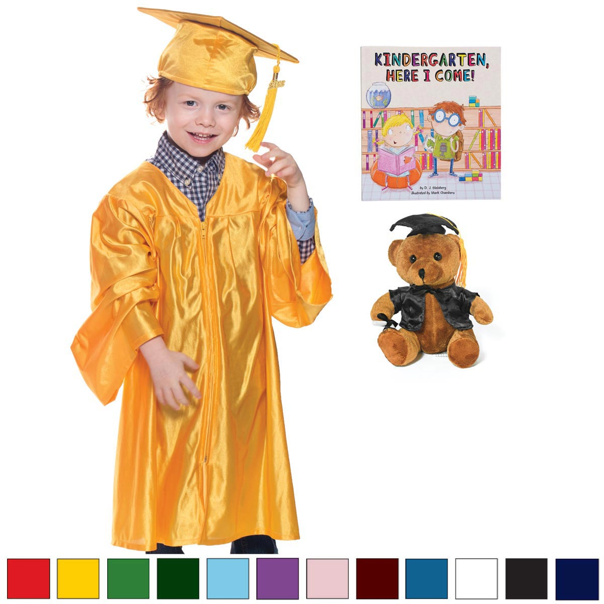Preschool Graduation Gift Set - Shiny  sc 1 st  Rhyme University & Shiny Preschool Graduation Gift Set | Rhyme Universityu0027s