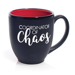 Coordinator of Chaos Coffee Mug
