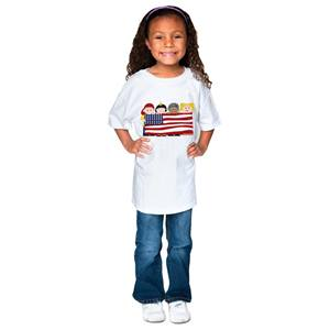 Patriotic T-Shirt  - Youth