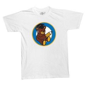 Teddy Bear T-Shirt - Adult