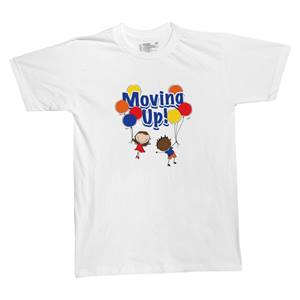Moving Up T-shirt - Youth