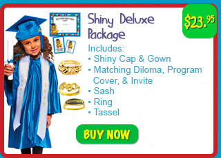 Shiny Deluxe Package